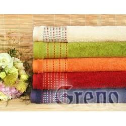 Ręcznik Oryginał GRENO rozmiar 50x100 cm