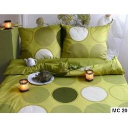 Pościel Satynowa Sweet Home rozmiar 200x220 cm MC 20