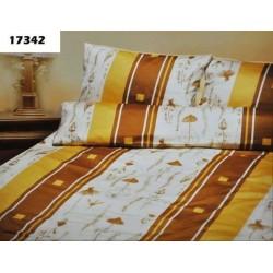 Pościel Satynowa ANDROPOL 17342 rozmiar 140x200