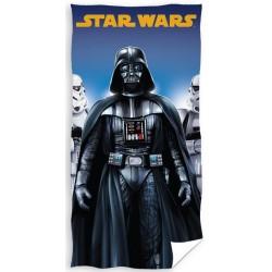 Ręcznik Star Wars 0638 CARBOTEX rozmiar 70x140 cm