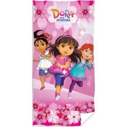 Ręcznik Dora 4148 CARBOTEX rozmiar 70x140 cm