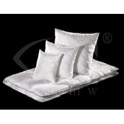 Zestaw MEDICAL rozmiar 200x220 cm kołdra+poduszki+jaśki