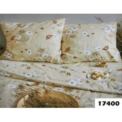 Posciel Satynowa ANDROPOL 17400 rozmiar 160x200